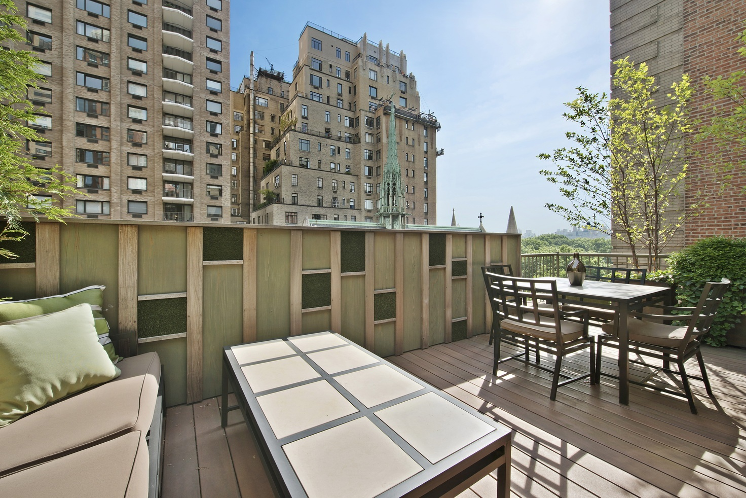 Central park west duplex penthouse 4 bed 5 bath in lincoln for Central park penthouses for sale